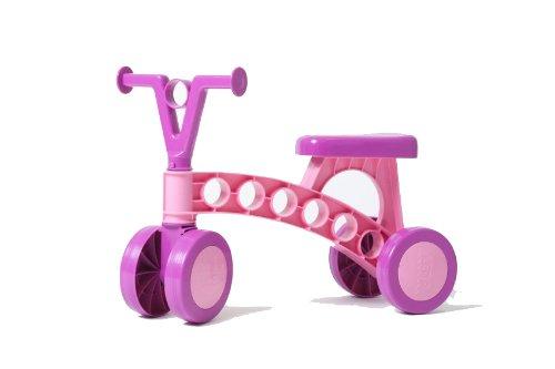 Lena 7176 - Roll Flitzer, rosa