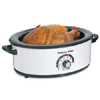 Ps 6.5 Qt. Roaster Oven