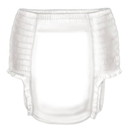 Sammons Preston Youth Pants Curity Sleeppants Unisex front-1005316