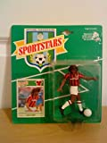 Sportstars (Starting Lineup) 1988 - Ruud Gullit - Football (Soccer) Figure with Card