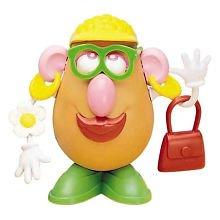 Playskool Mrs. Potato Head Mix'N Match Fun front-955899