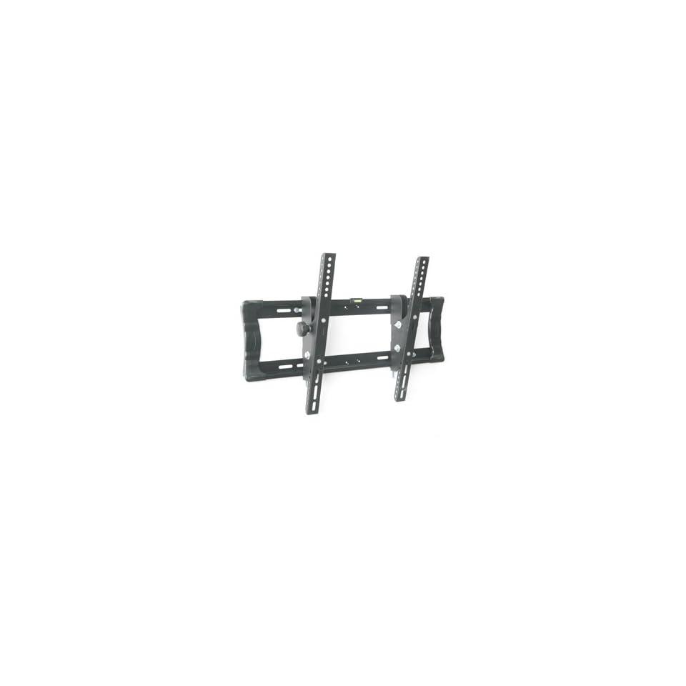 Loctek 26  42 Elegant Tilt Wall Mount Bracket for LED/Plasma/LCD TV, Max 132lbs