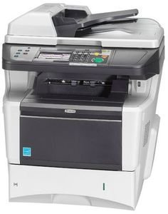 KYOCERA KYOFS3540MFP Kyocera 1102Mc2Us0 - Laser Copier, Printer, Color Scanner w/Network and Duplex