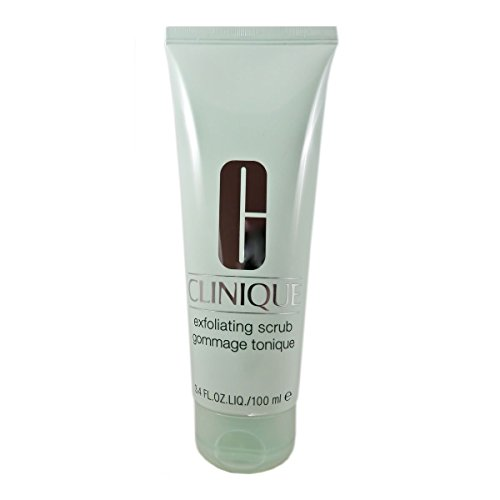 Clinique Exfoliating Scrub, Donna, 100 ml