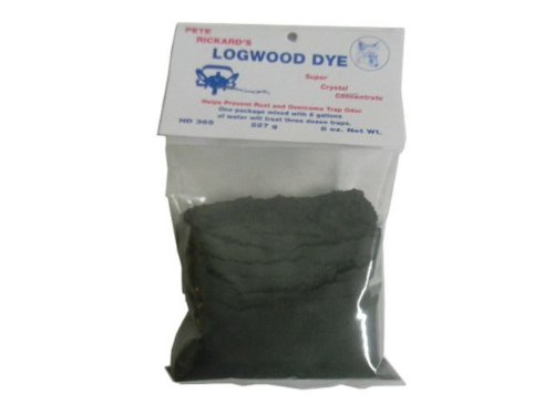 Rickard's Logwood Trap Dye
