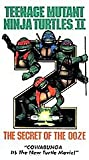 echange, troc Teenage Mutant Ninja Turtles II: Secret Ooze [VHS] [Import USA]