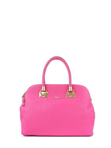 Liu Jo Shopping Scomparti Shopper 38cm pink A16089E0087-82333