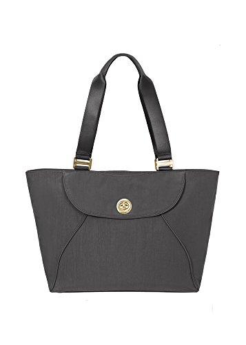 baggallini-alberta-travel-tote-gold-hardware-charcoal-one-size
