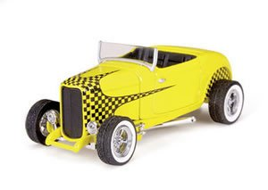 '32 Ford Roadster Metal Body Model Kit 1:43