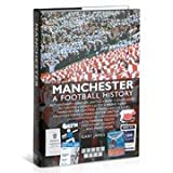 Manchester City Manchester a Football History Bookby james Ward