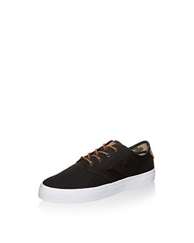 Converse Sneaker Cons Zakim Ox Sneaker [Nero/Bianco]