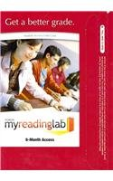 MyReadingLab -- Standalone Access Card (6-month access)...