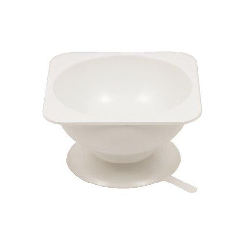 安元化成 カラーリングカップ 白