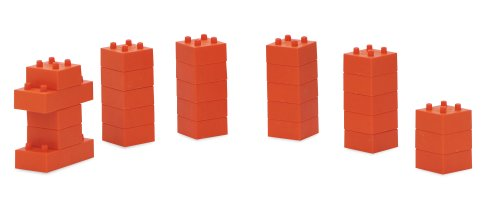 TRIX TRACK BRICK PACK (30pc)