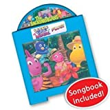 "Learn Through Music ""The Backyardigans"""