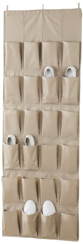 neatfreak 5660-ST 24 Pocket Over The Door Organizer - 1