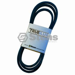 Silver Streak # 258108 True-Blue Belt For Honda 76182-750-003, John Deere M115776, Ref No B10