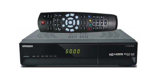 Great Features Of Openbox S10 HD Satellite Receiver PVR