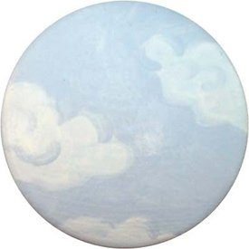 Cloud Knob (Packs of 6)