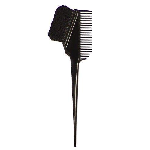 サンビー工業 カラーリングブラシKー60 カラー黒