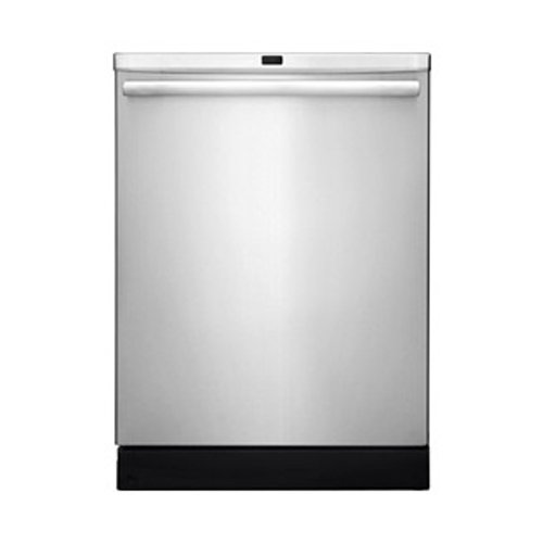 Frigidaire Gallery FPHD2485NF 24 Dishwasher with New OrbitClean Spray Arm - Stainless Steel
