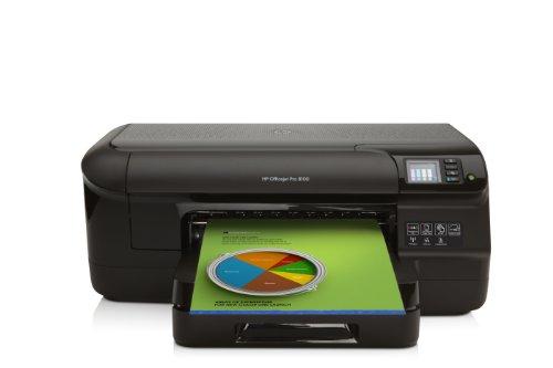 Las + económicas (Tinta): HP Pro 8100