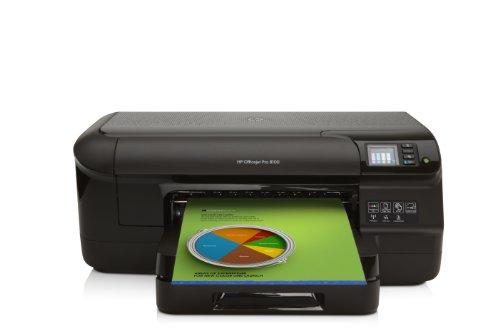 HP Officejet Pro 8100 Stampante