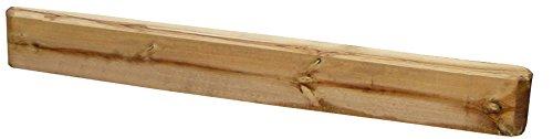 b+t FUE200 Sandkasten VARIO / Sandkastenschwelle aus Kiefer / Länge: 200 cm / Sandkastenumrandung mit Gestaltungsmöglichkeit günstig bestellen