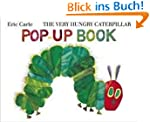 The Very Hungry Caterpillar Pop-Up Bo...
