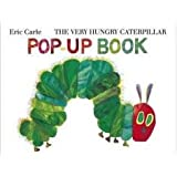 The Very Hungry Caterpillar Pop-Up Book: 40th anniversaryby Eric Carle