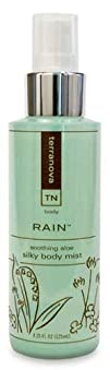 Terra Nova Rain Soothing Aloe Hydrating Body Mist
