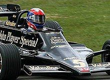 Lotus 79 - Winner 1978 Dutch GP - Andretti Die Cast Model - LegacyM...