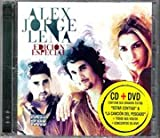Alex, Jorge & Lena : Edicion Especial CD+DVD