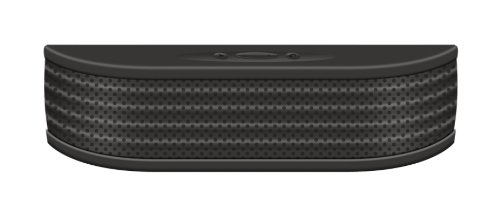 Triple C Designs Blufuse Bluetooth Speaker, Black