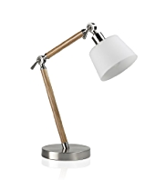 Hybrid Task Table Lamp
