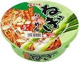 徳島製粉 金ちゃん ねぎらーめん 1箱12食