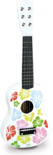 Vilac Hawaii Guitar Musical Toy - 1