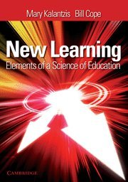 New Learning: Elements of a Science of Education: 0