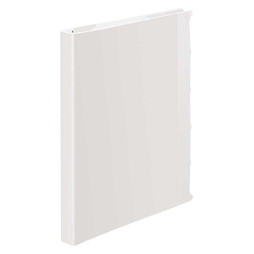Wilson Jones View-tab Presentation 5-Tab Binder, 5/8 Capacity, 8.5 x 11 Sheet Size, White (W55364) wilson jones view tab professional binder with 5 tabs 1 inch capacity letter size black w55763