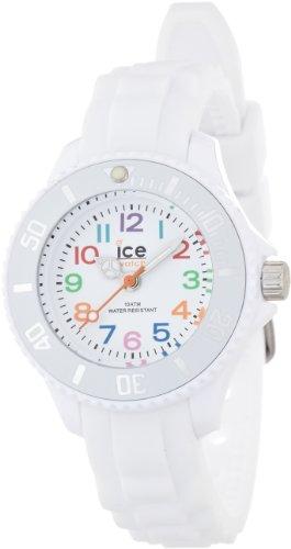 [アイスウォッチ]ICE-WATCH アイスミニ ミニサイズ(ホワイト) MN.WE.M.S レディース 【正規輸入品】
