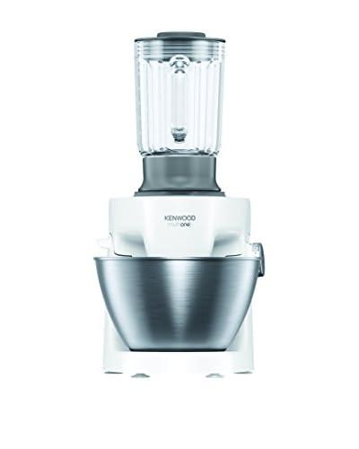 Kenwood keukenmachine Khh322Wh wit