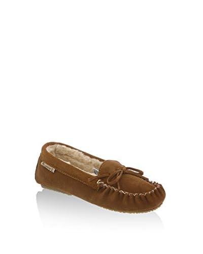 Bearpaw Pantofola Da Casa Ashlynn