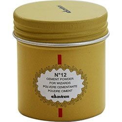 Davines Wizards No. 12 Cement Powder .53 Oz