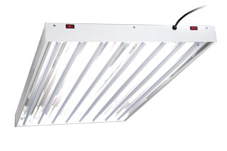 HydroFarm FLT48 Commercial System Grow Light Fixture