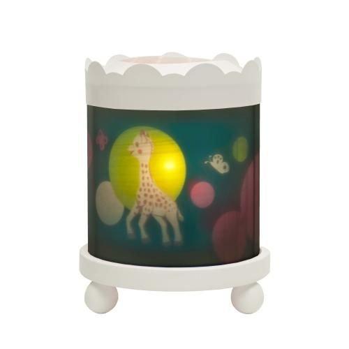 Nursery Room Lamps