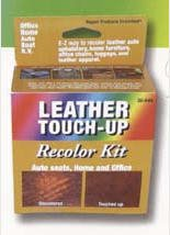 Liquid Leather Leather Touch Up Recolor Kit