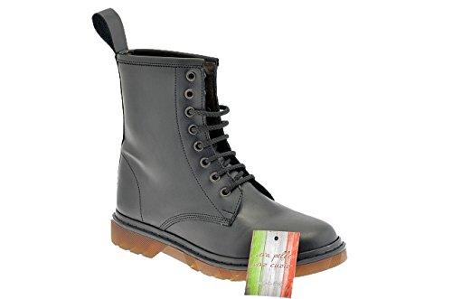 Koloski Anfibio Stivaletti Nuovo Tg 41 Scarpe Don.