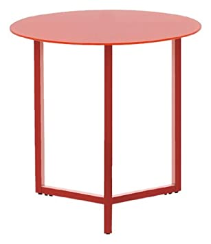 Abc home table table d 39 appoint 3 pieds de style for Table d appoint cuisine