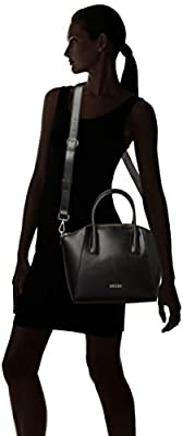 Guess Isabeau Medium Satchel, sac à main femme