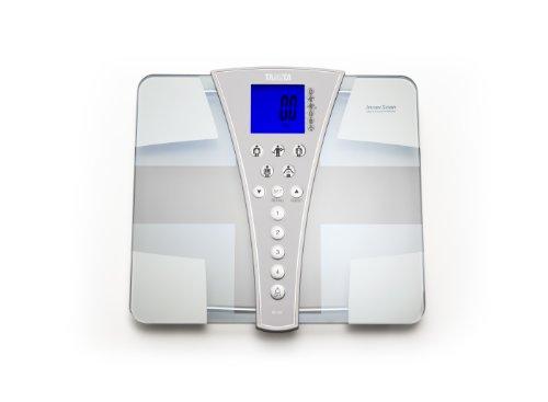 Tanita BC-587 Advanced Family Body Compositon Monitor